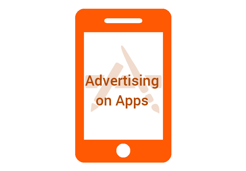 Advertising-on-Apps