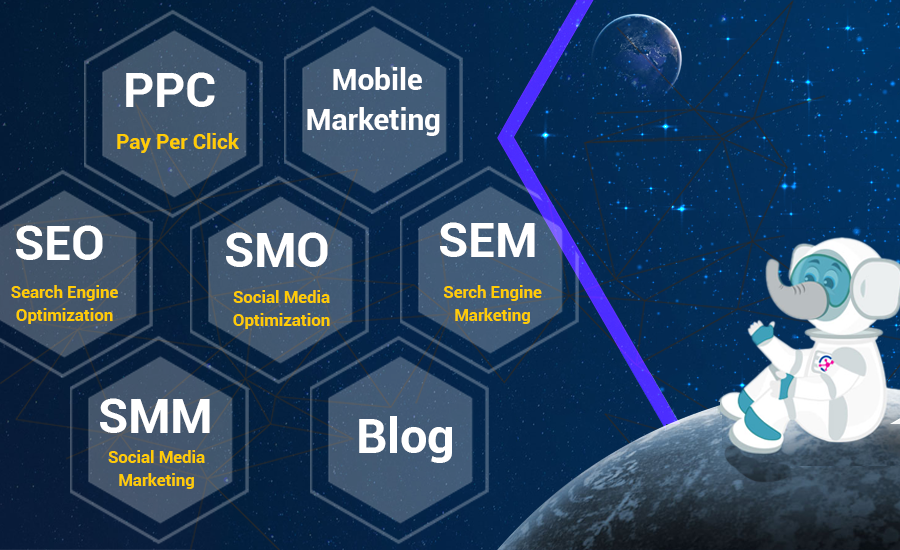 What Makes Digital Marketing the Right Course for Everyone?