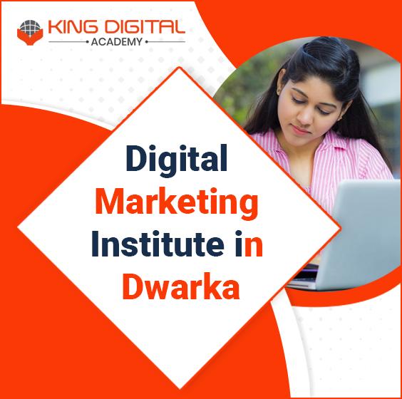 The best digital marketing course in Dwarka