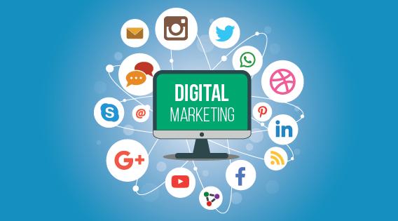 Choosing a Digital Marketing Course for a Rewarding Work