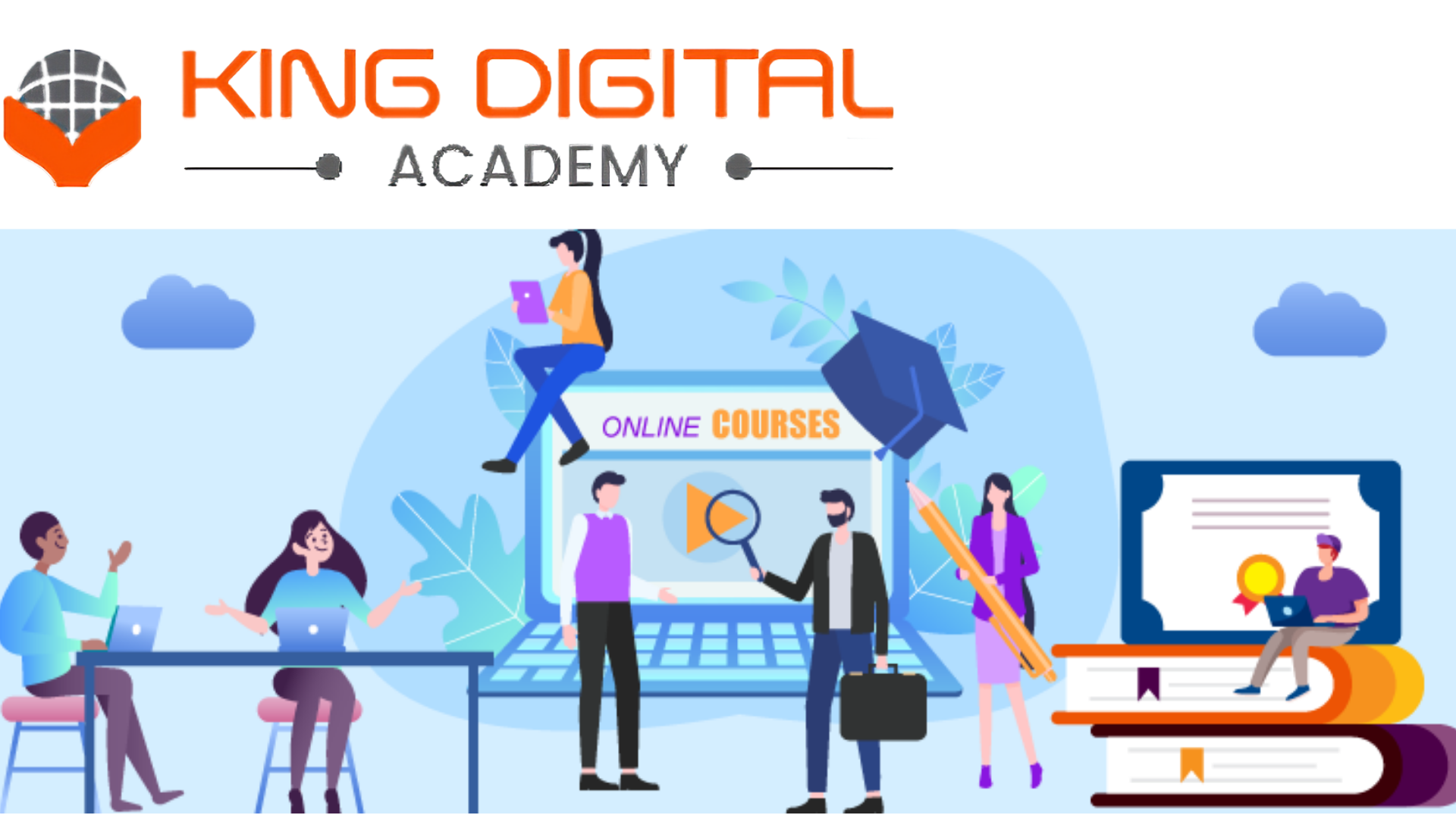 The Importance of Taking Digital Marketing Courses