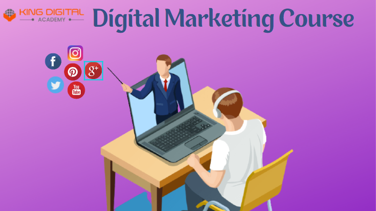 Digital Marketing Course: Opens New Horizons For Marketing Success